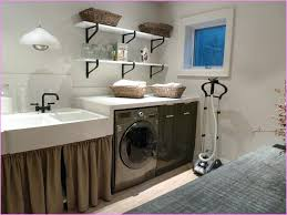 Small Laundry Room Decorating Ideas Laundry Room Decorating Ideas Basement Laundry Room Decorating