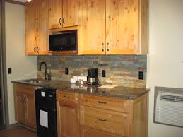 Alderwood Kitchen Cabinets by Custom Work Murphy Beds And Offices Page 3