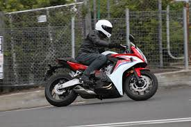 honda cbr list review honda cbr650f lams bike review