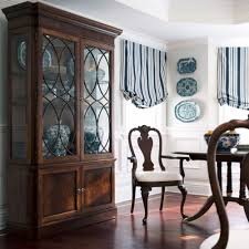 queen anne dining room set ethan allen dining room table and chairs home decor interior