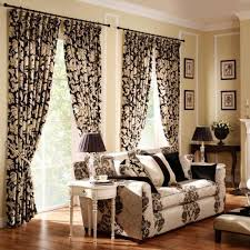 how to choose the best curtain color for living room windows