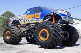 bigfoot monster truck movie blue thunder blue thunder monster truck pinterest blue and