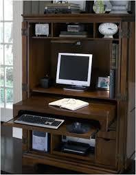 white computer armoire desk top 45 preeminent home office furniture oak computer cabinet