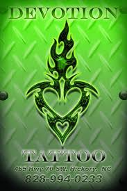deals for you at devotion tattoo in hickory nc coupon chicken