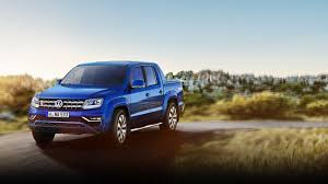 volkswagen truck concept farmer autovillage tauranga bay of plenty new zealand nissan