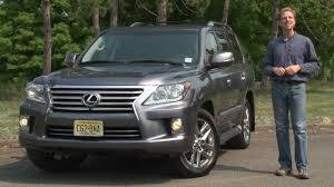 lexus lx australia 2013 lexus lx570 drive time review with steve hammes youtube