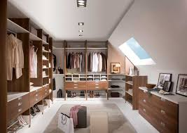 Sloped Ceiling Lighting Bedroom Ideas Marvelous Awesome Sloping Ceiling Walk In Wardrobe