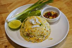 rice cuisine miss mon ribs premium food ข าวผ ดป crab fried rice