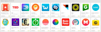 best apps play store shares its best apps of 2014 list 9to5google