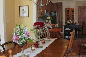 Interior Of Homes Christmas Tour Of Homes Garden Club Unleashes Creativity On