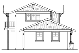 craftsman house plans summerfield 30 611 associated designs