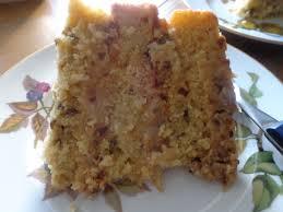 italian cream cake with coconut pecan frosting u2013 trudy u0027s foodies