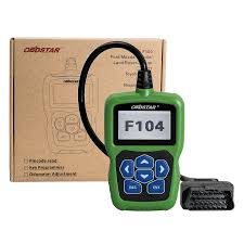 chrysler jeep dodge ship from us no tax obdstar f104 chrysler jeep u0026 dodge key programmer