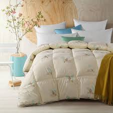 Duck Down Duvet Double Best 25 Down Comforter Bedding Ideas On Pinterest White Down