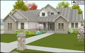 Rambler Plans by Find House Plans For Northern Utah Search Rambler Home Plans
