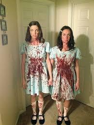 Cool Halloween Costumes Creepiest Halloween Costumes Twin Costumes Scary Costumes