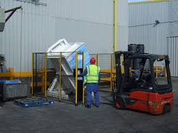 standard pallet inverter pallet handling equipment