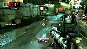game dead trigger apk data mod dead trigger 1 9 5 mod apk data unlimited money gold free download