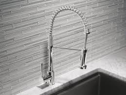 blanco kitchen faucet reviews kitchen blanco 157 140 cr meridian semi professional faucet