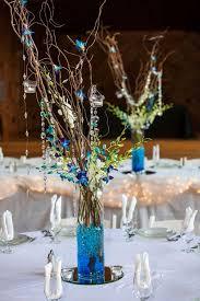 Blue Wedding Centerpieces by 19 Splendid Summer Wedding Centerpiece Ideas That Will Beautify