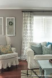 Best 25 Standard Window Sizes by Best 25 Living Room Curtains Ideas On Pinterest Window Treatments
