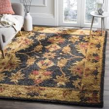 jute floral rugs u0026 area rugs for less overstock com