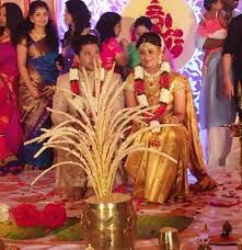 Malayalee Wedding Decorations Aira Wedding Planners In Bangalore Calicut Kannur Cochin And Delhi