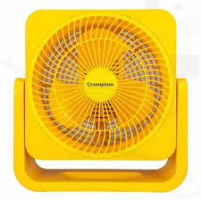 Crompton Bubbly 200mm 3 Blade Table Fan Price in India Buy