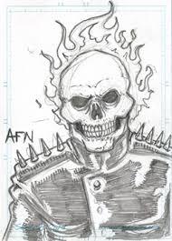 anti venom sketch card by nortedesigns on deviantart