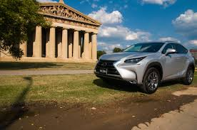lexus crossover 2015 the all new 2015 lexus nx is how a compact crossover should be
