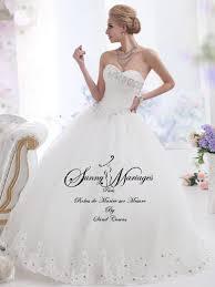 robe mariã e sur mesure robe de mariee princesse sur mesure et pas cher mariage