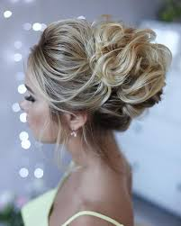 maid of honor hairstyles bridesmaid hairstyles updo for long hair best 25 bridesmaid updo