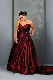 elegant evening dresses for plus size women plus size