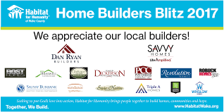 Savvy Homes Floor Plans by Home Builders Blitz Habitat For Humanity Of Wake County