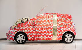 car wrapping paper taxis are fighting back california approves flywheel