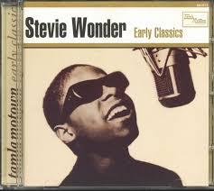 stevie cd early classics cd family records
