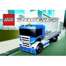 lego racers truck lego racers 30033 truck mattonito
