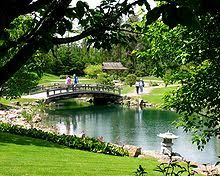St Albert Botanical Gardens Of Alberta Botanic Garden