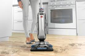 Best Portable Hardwood Floor Vacuum Hoover Floormate Cleaner Review