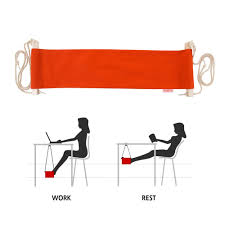 Diy Portable Hammock Stand Amazon Com Smagreho Portable Adjustable Mini Office Foot Rest