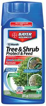 Shopko Trees Bayer Advanced 12 Month Tree And Shrub Protect And Feed Concentrate