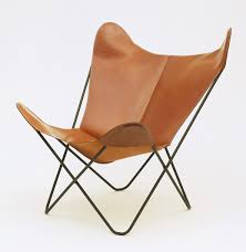iconic modern design the butterfly chair residential interior
