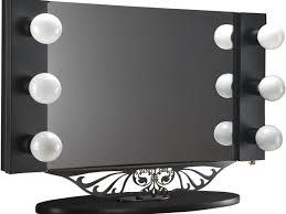 Vanity Mirror With Lights For Bedroom Bedroom 42 Best Makeup Vanity Table Set With Lights Makeup