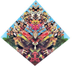 sargeant peppers album cover sgt pepper and his perpetually perplexing phallic pyramid the