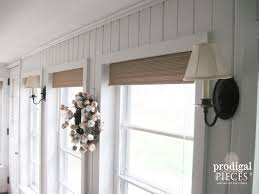 Diy Kitchen Lighting Ideas by Diy Farmhouse Lighting Kitchen Remodel Continues Prodigal Pieces