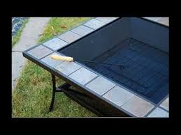 Fire Pit Insert Square by 36