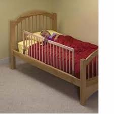 Kidco Convertible Crib Bed Rail Kidco Br200 Children S Bed Rail Wood Free Shipping