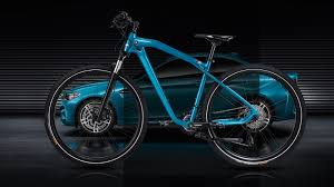 bugatti bicycle bmw introduces special edition bike to commemorate launch of the
