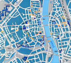 rotterdam netherlands metro map maastricht map detailed city and metro maps of maastricht for