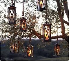 seven ways to lanterns indoors or outside coco blanca